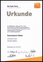 Design, Möbel, Archtitek, Award